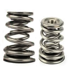Conical and Volute Springs