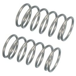 Stainless Steel Helical Springs